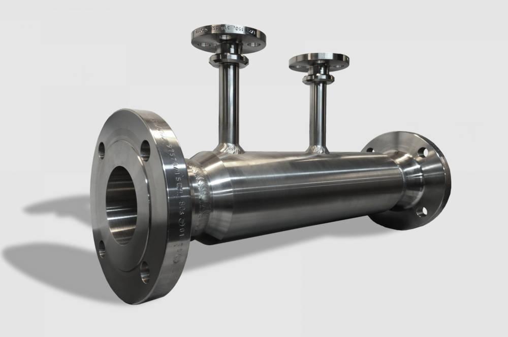 Venturi Tube DP Flow Meter by EMI